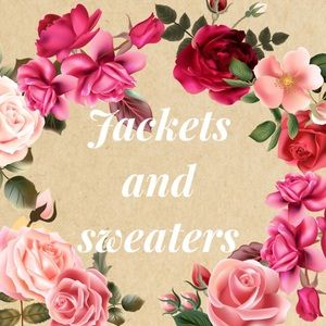 Jackets & Blazers - Jackets and Sweaters